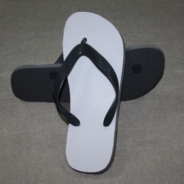 photo about Flip Flop Printable known as Blank Printable Switch Flops for Sublimation
